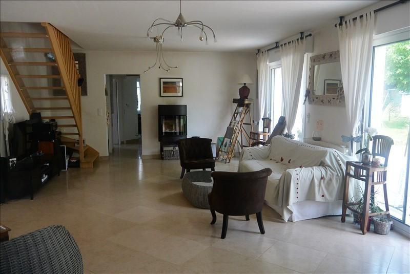 Vente maison / villa Jard sur mer 350000€ - Photo 5