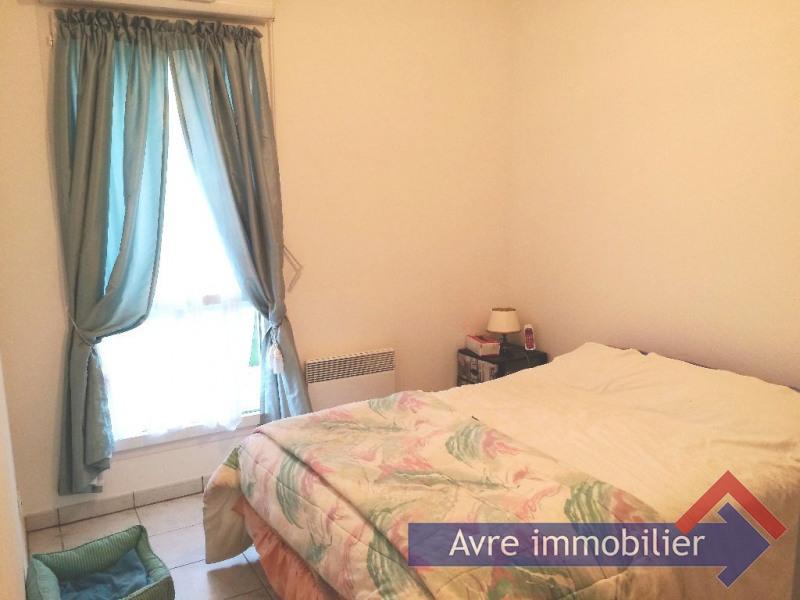Vente appartement Verneuil d'avre et d'iton 73500€ - Photo 5