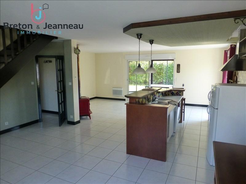 Vente maison / villa Bonchamp les lavals 199660€ - Photo 4