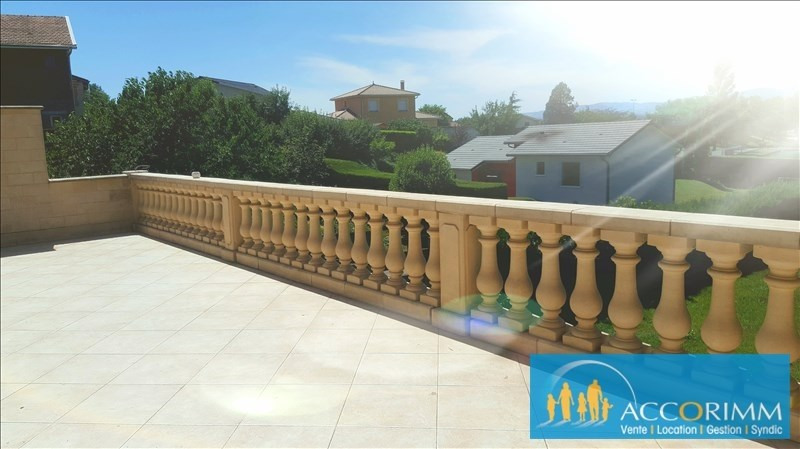 Vente maison / villa Ternay 249000€ - Photo 2