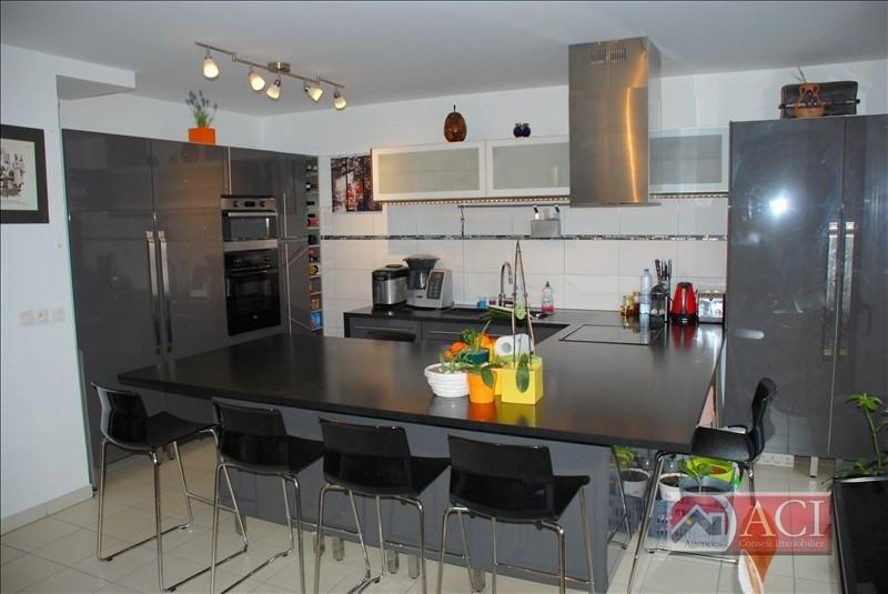 Vente appartement Nanterre 575000€ - Photo 3