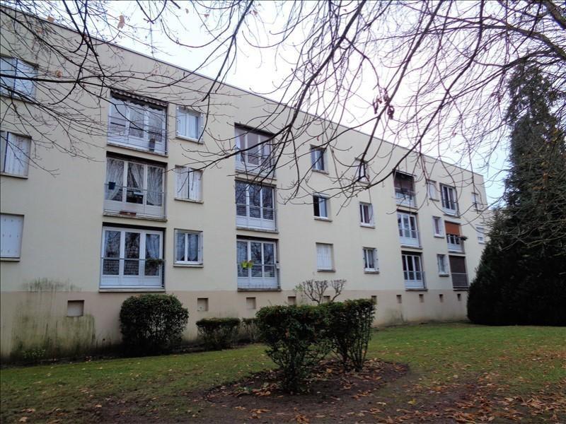 Vente appartement La chapelle st mesmin 95000€ - Photo 6
