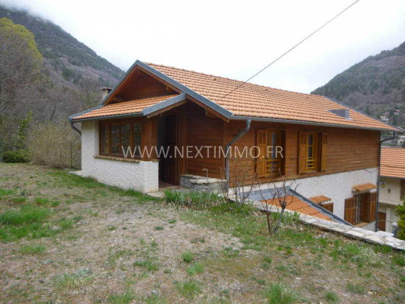 Vendita casa Saint-martin-vésubie 215000€ - Fotografia 19