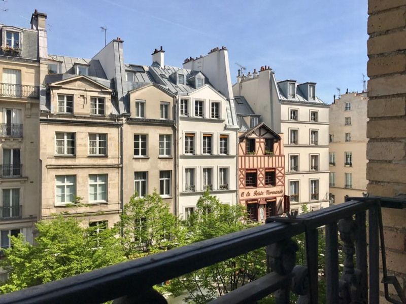 Vente appartement Paris 1er 697 000€ - Photo 3