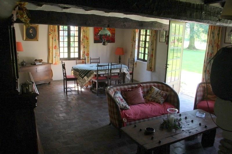 Vente maison / villa Conches en ouche 369000€ - Photo 5