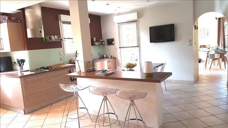 Vente maison / villa Heyrieux 485000€ - Photo 6