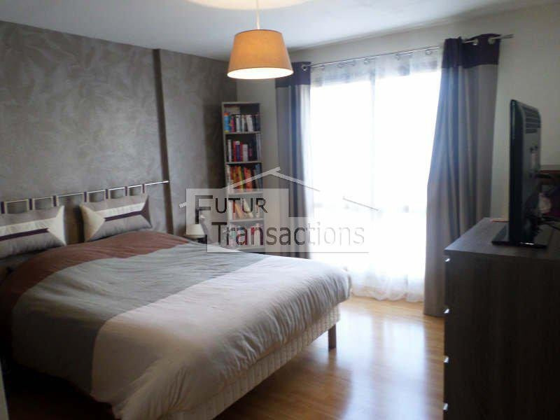 Vente appartement Limay 137 000€ - Photo 4