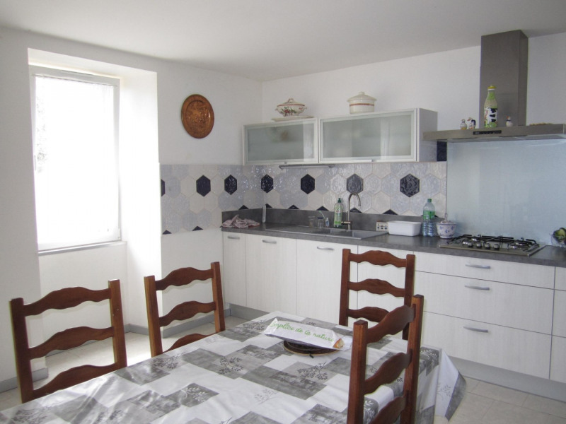 Vente maison / villa Baignes ste radegonde 105000€ - Photo 1