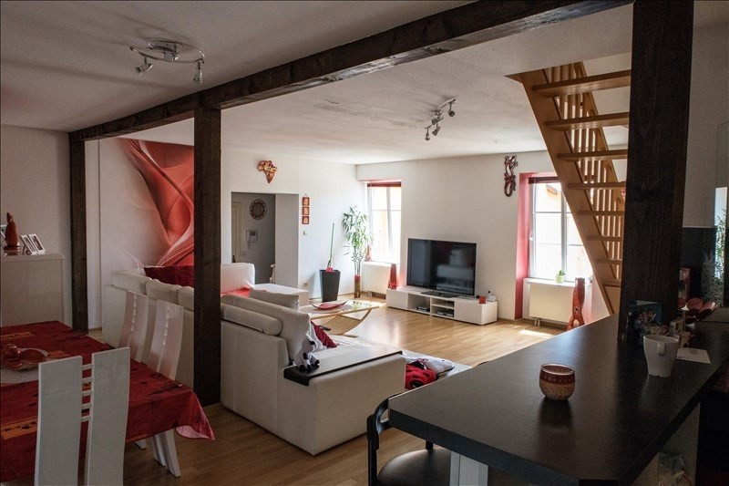 Sale apartment Saverne 178 000€ - Picture 4