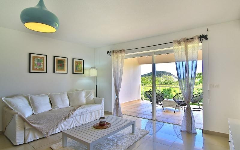 Deluxe sale apartment St martin 350000€ - Picture 3