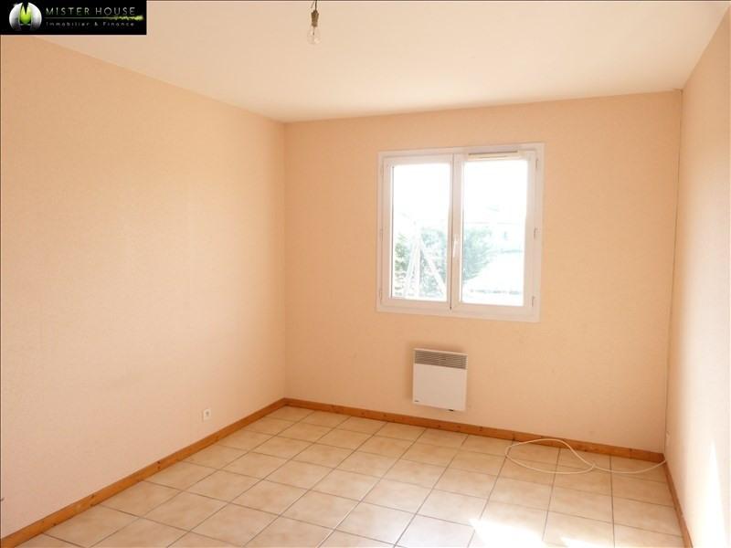 Sale house / villa Montbartier 148000€ - Picture 4