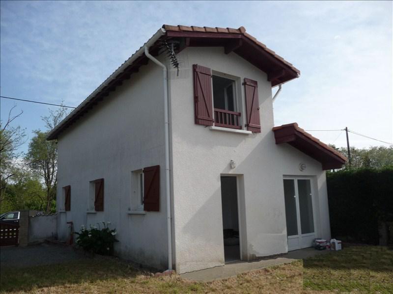 Vente maison / villa Peyrehorade 139000€ - Photo 1