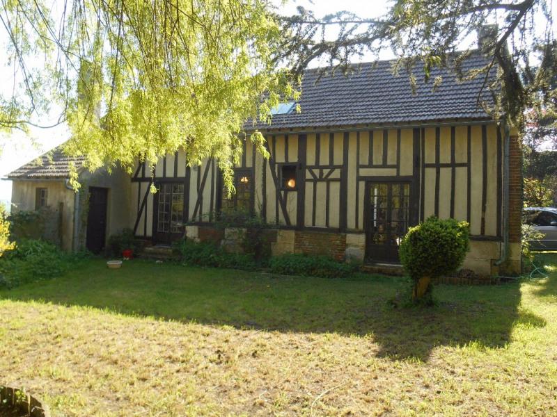 Vente maison / villa Cormeilles 137000€ - Photo 10