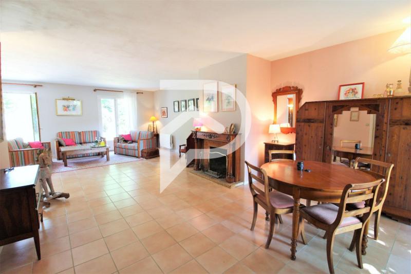 Sale house / villa Montlignon 575000€ - Picture 4