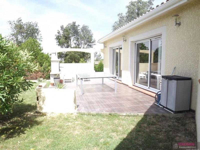 Vente maison / villa Villefranche de lauragais secteur 268000€ - Photo 2