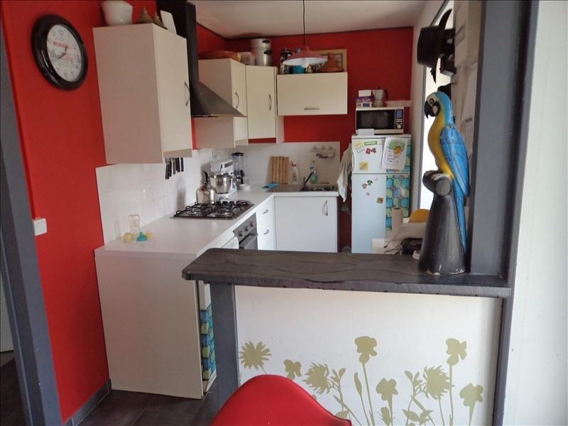 Vente maison / villa Cholet 102600€ - Photo 4