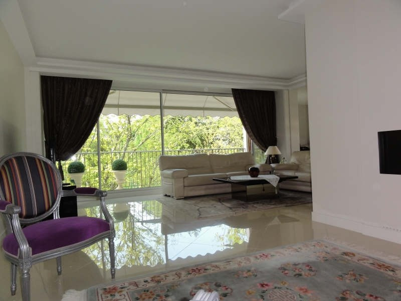Venta  apartamento Louveciennes 750000€ - Fotografía 1