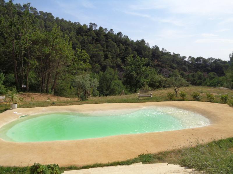 Sale house / villa Salernes 472500€ - Picture 21