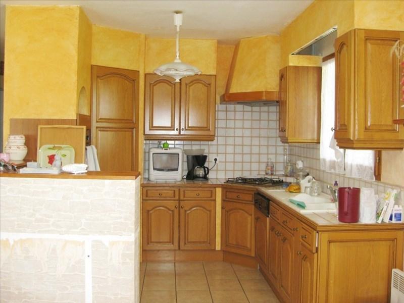 Vente maison / villa Bourgoin jallieu 191000€ - Photo 2