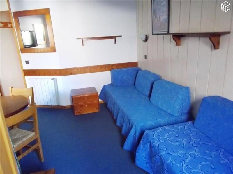 Sale apartment Meribel mottaret 112000€ - Picture 3