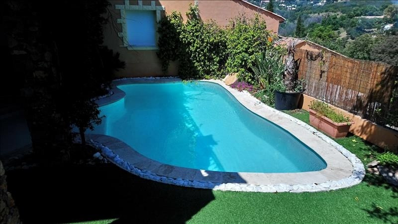 Deluxe sale house / villa Les issambres 1200000€ - Picture 14