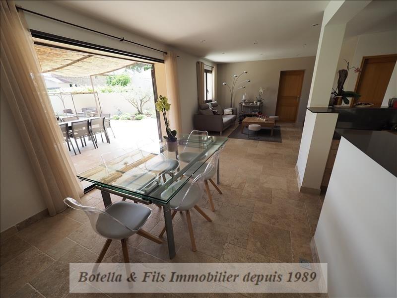 Deluxe sale house / villa Uzes 420000€ - Picture 6