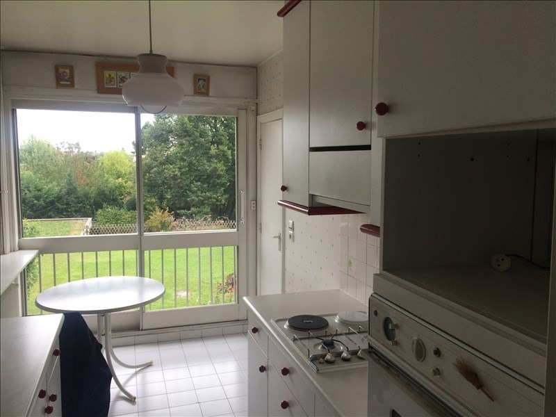 Vente appartement Garches 520 000€ - Photo 2