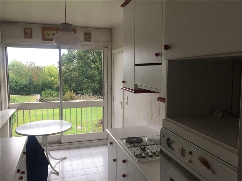 Vente appartement Garches 520000€ - Photo 2