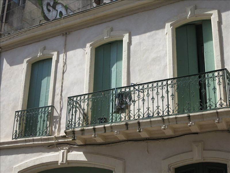 Sale apartment Montpellier 76 000€ - Picture 1