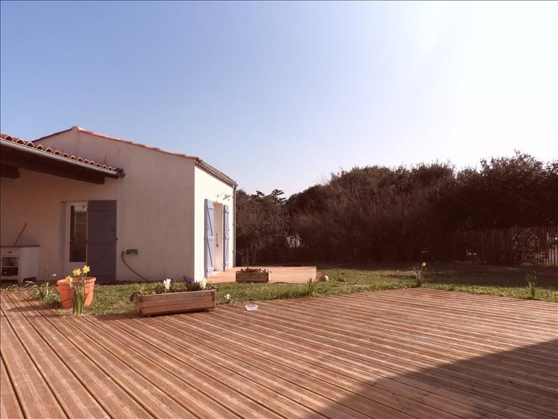 Vente maison / villa St pierre d oleron 535000€ - Photo 9