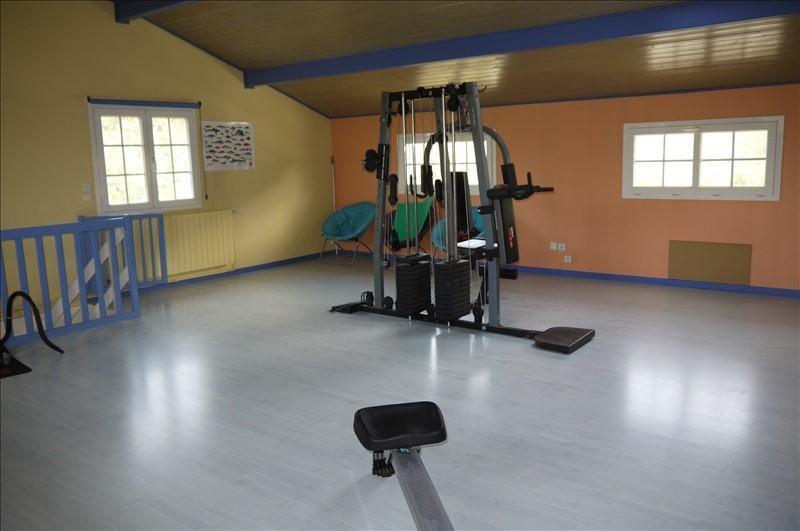 Verkoop  huis Vienne 369000€ - Foto 5