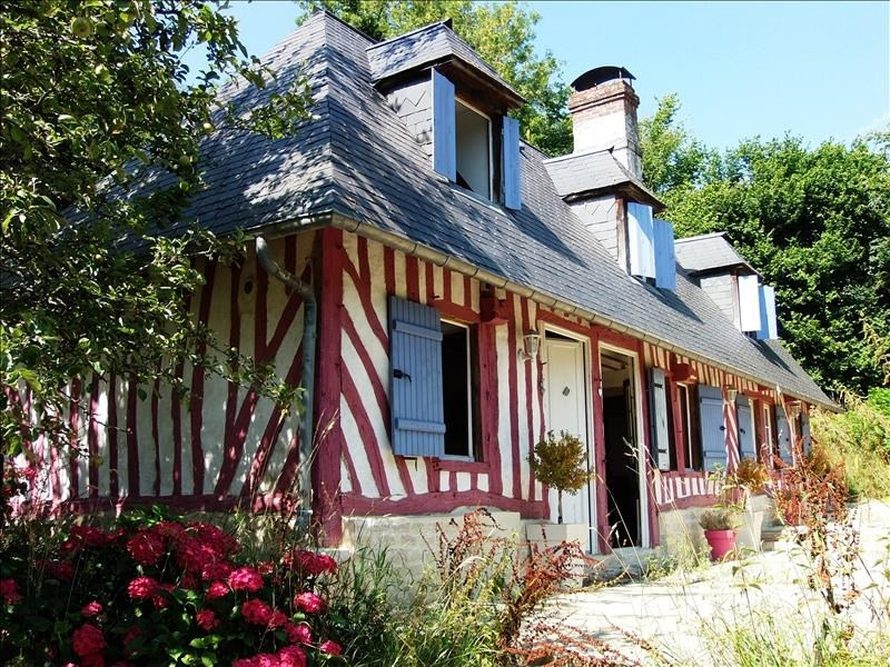 Sale house / villa St pierre azif 247000€ - Picture 1