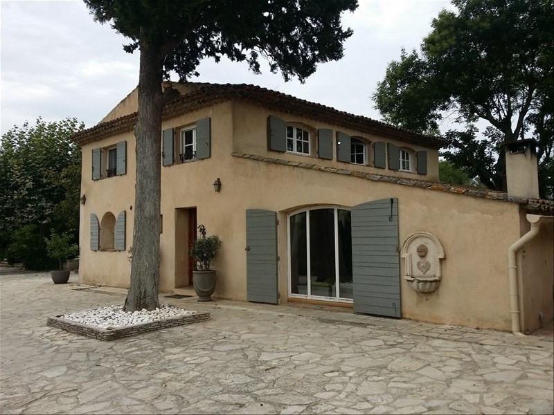 Verkauf von luxusobjekt haus Aix en provence 1980000€ - Fotografie 3