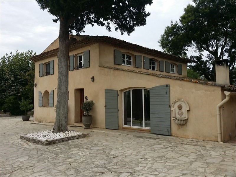 Vente de prestige maison / villa Aix en provence 1980000€ - Photo 3