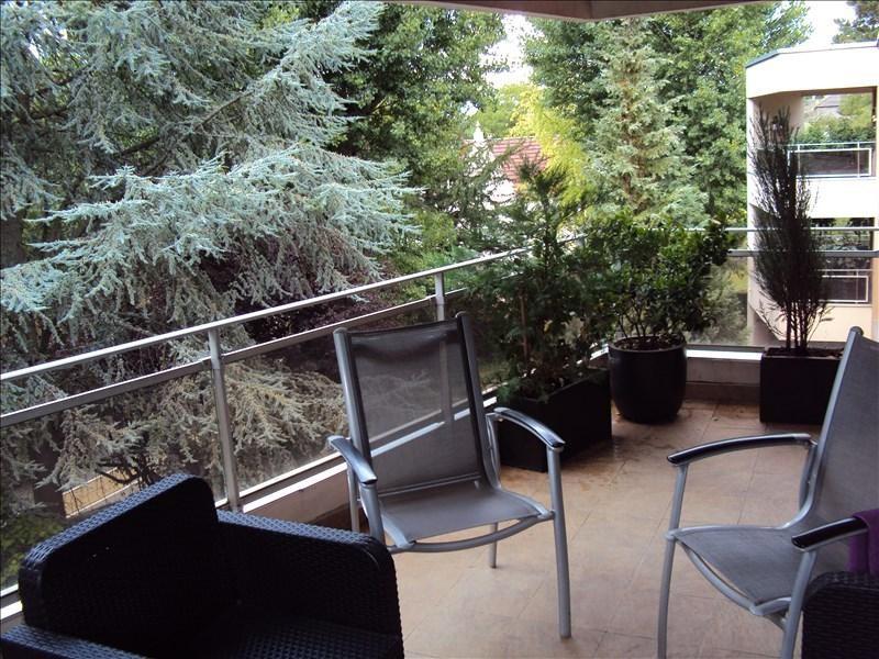 Vente appartement Mulhouse 234000€ - Photo 1
