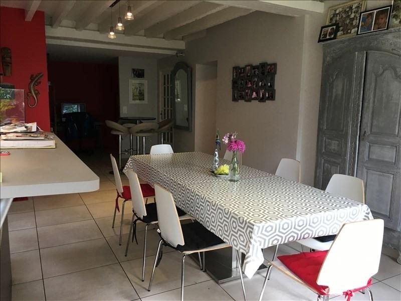 Vente maison / villa Rennes 323950€ - Photo 4