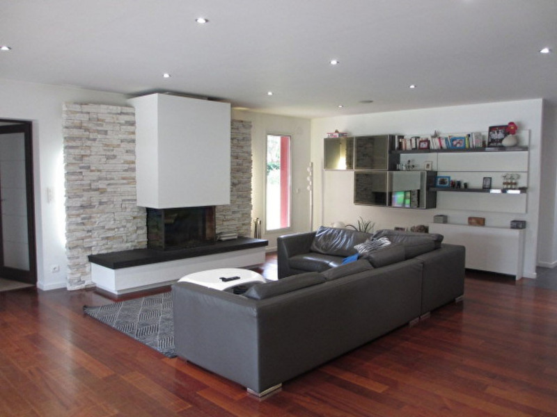 Vente de prestige maison / villa Angresse 895000€ - Photo 1