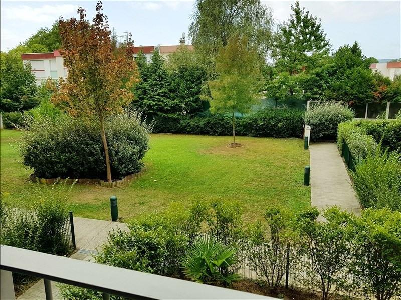 Vendita appartamento Cergy 232000€ - Fotografia 1