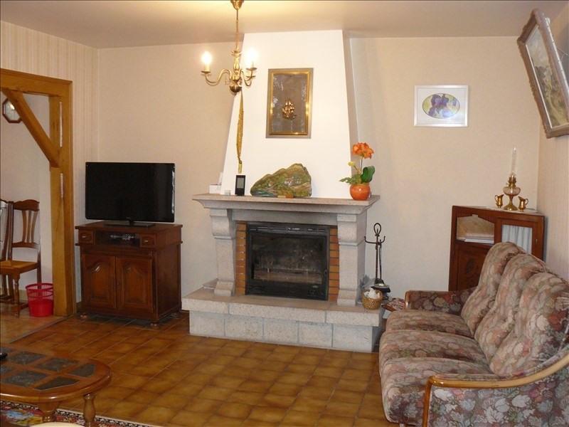 Vente maison / villa St servant 184000€ - Photo 6