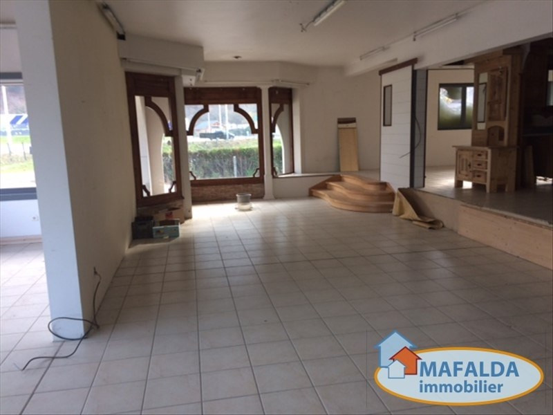 Vente local commercial Vougy 725 000€ - Photo 1