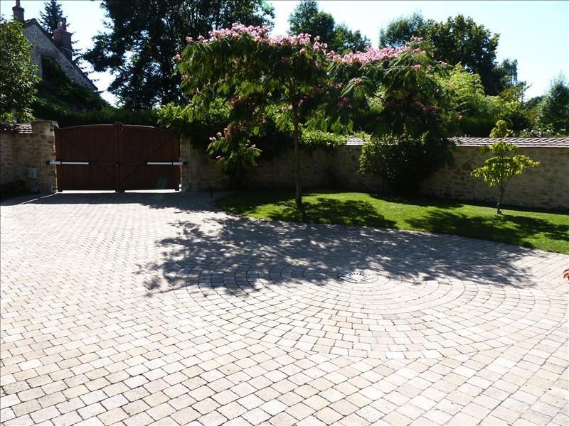 Vente maison / villa Janville sur juine 380000€ - Photo 4