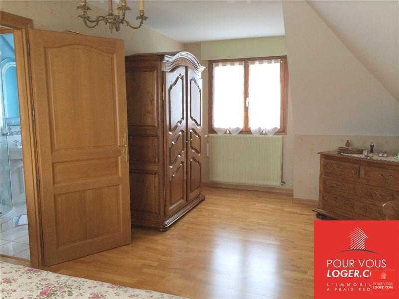 Sale house / villa Hesdin l abbe 370000€ - Picture 6