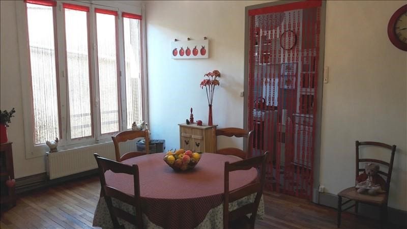 Investment property building Nantua 195000€ - Picture 2