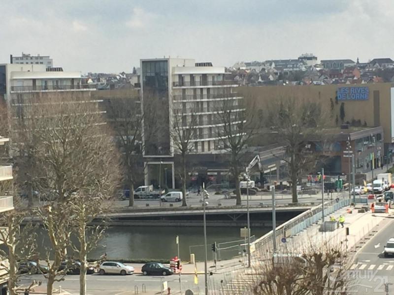 Продажa квартирa Caen 164000€ - Фото 1