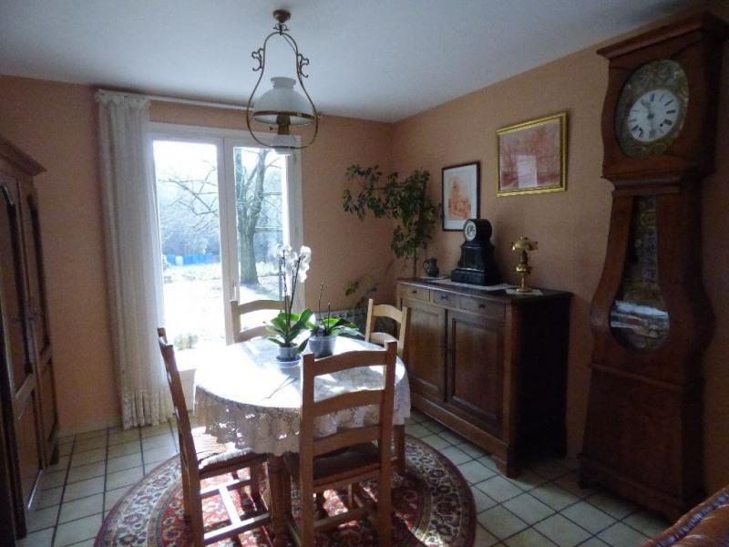 Vente maison / villa Gannat 200000€ - Photo 5