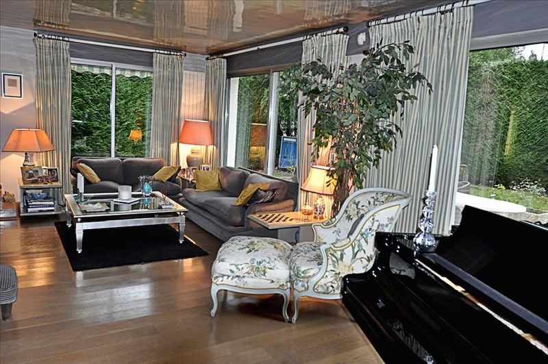 Vente de prestige maison / villa Vaucresson 1980000€ - Photo 4