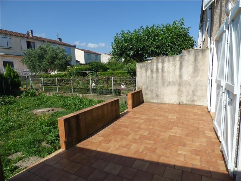 Sale house / villa Aussillon 110000€ - Picture 10