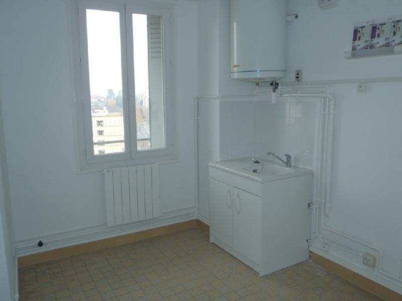 Location appartement Villefranche sur saone 483€ CC - Photo 2