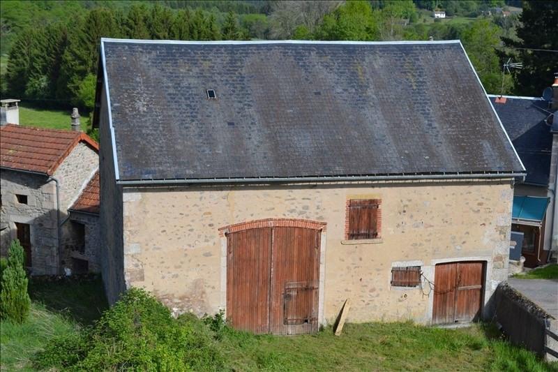 Vente maison / villa St brisson 86400€ - Photo 4