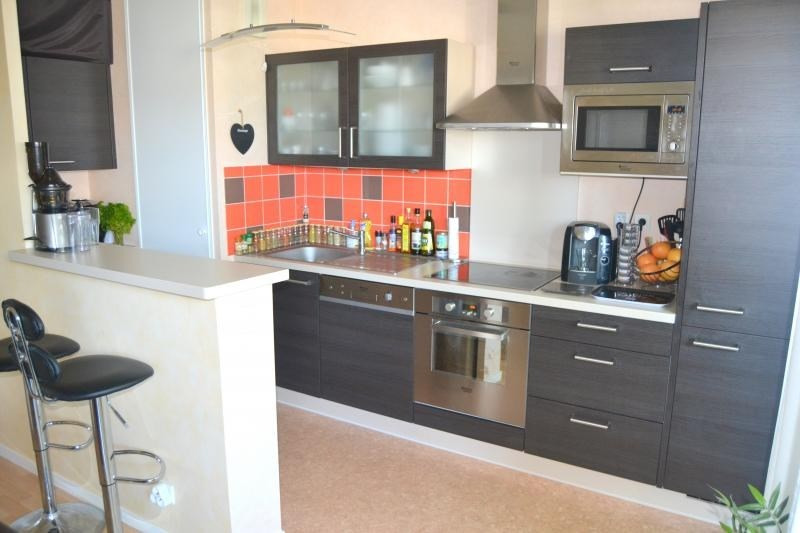 Sale apartment L hermitage 167745€ - Picture 5